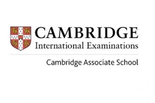 Officieel Cambridge Associate School
